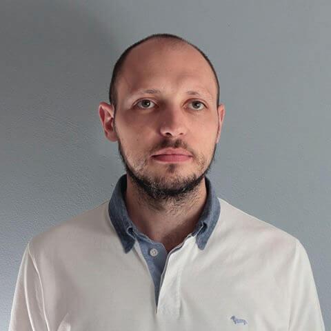 Serge Korsunovskiy