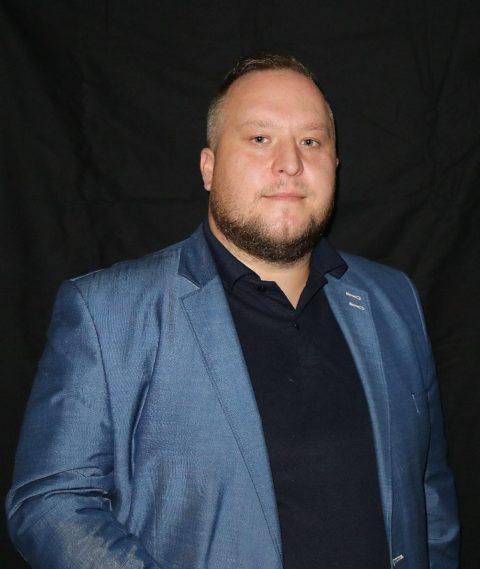 Timofei Tishkov