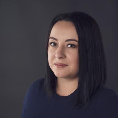 Анна Безродна