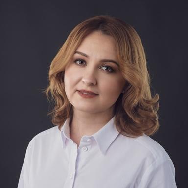 Kateryna Rodkina