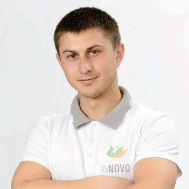 Orest Kravchuk