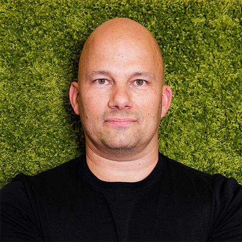 Lars Buch