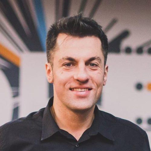 Alexander Dzuba