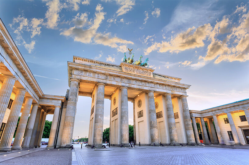 Germany, Berlin