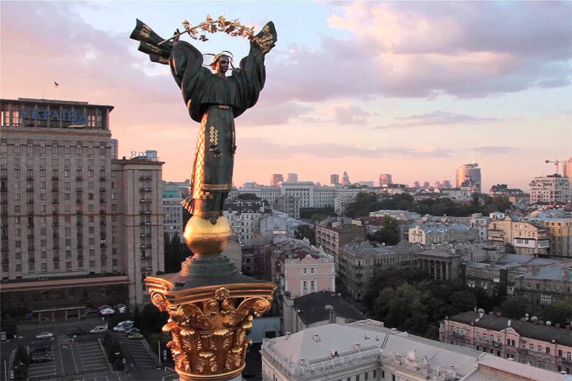 Ukraine, Kiew
