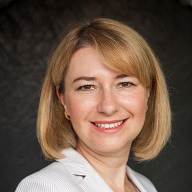 Iryna Mykhailova