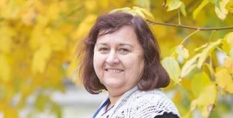 Recovery history: Iryna Bezrodna