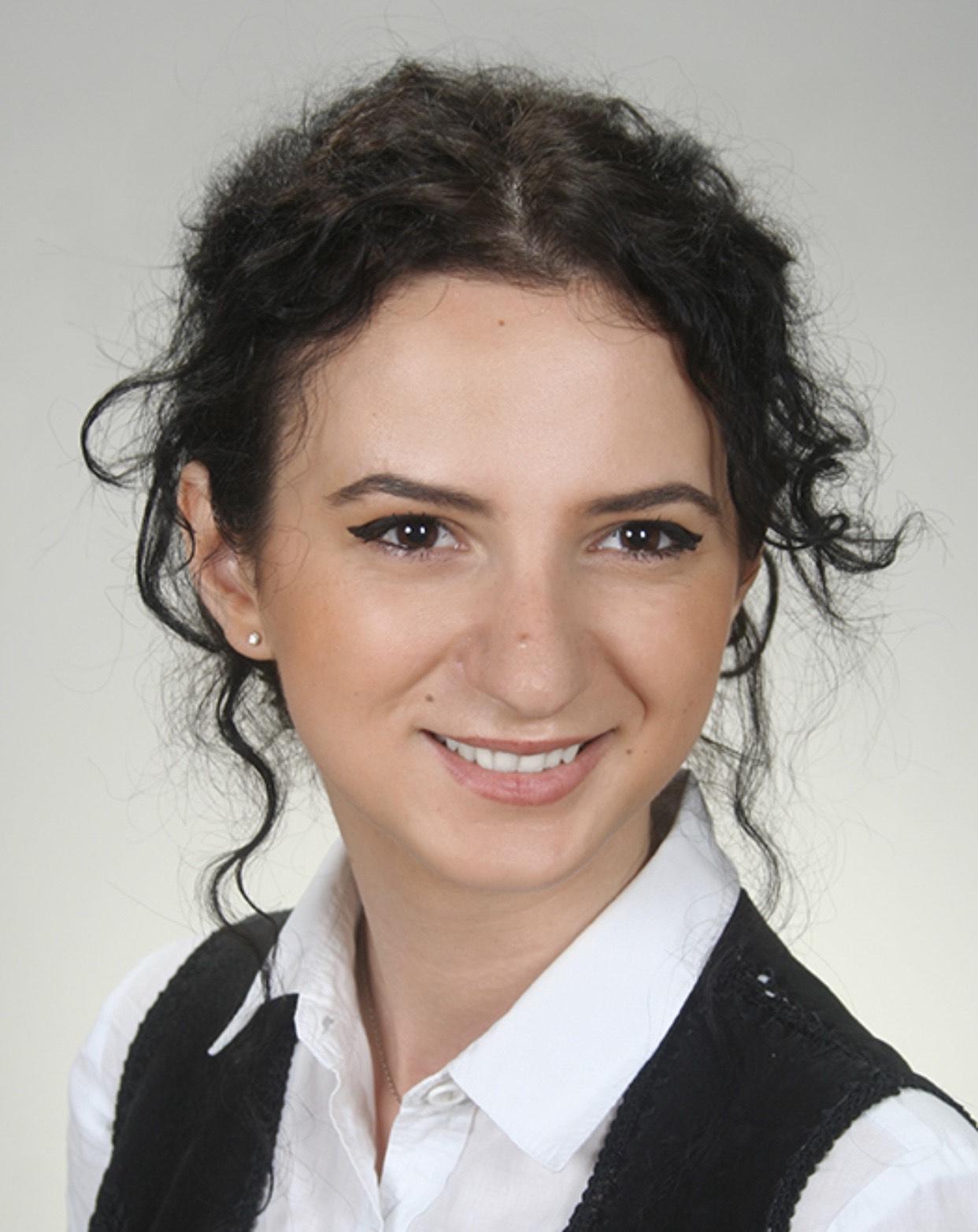 Lia Gubashvili