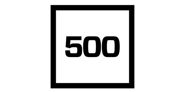 500 Georgia