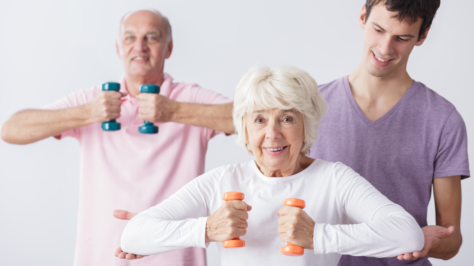 10 Tips on how to motivate patients in physical therapy