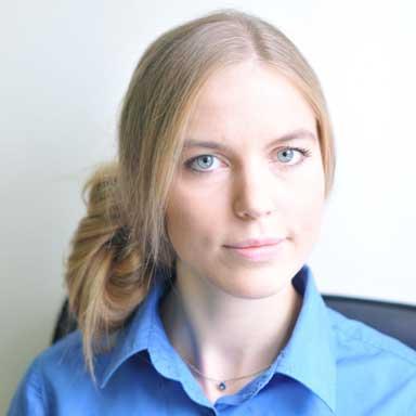 Julia Kovalchuk