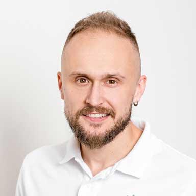 Yaropolk Pshyk