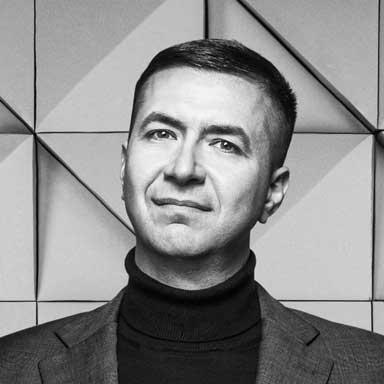 Yurii Sereshchenko