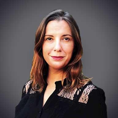 Olga Antoniuk