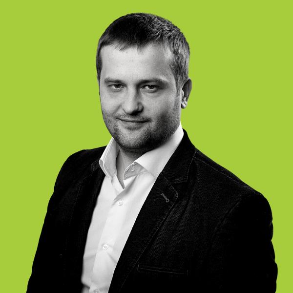 Алексей Жабский